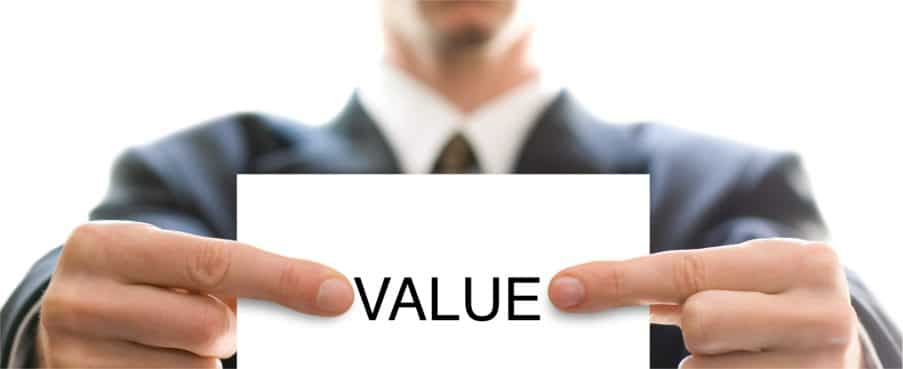 The Value of Customers Who Feel Valued