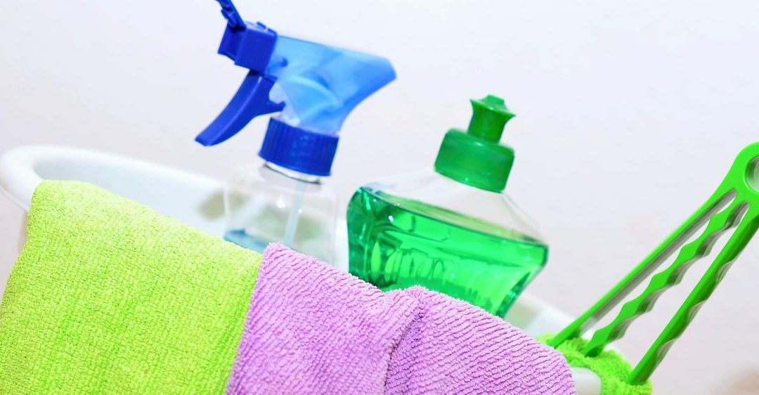 6 Ideas for Commercial Cleaning Marketing Budgets