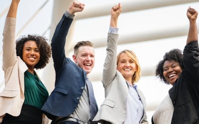 Do You Want Happy Customers? Make Sure Your Employees are Happy!