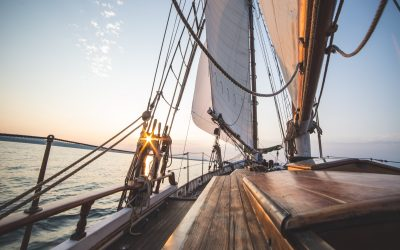 Run a Tight Ship! 8 Ways to Make Use of Business Intelligence