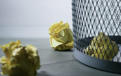 You're a Cleaning Company! Why is Your Office Dirty?