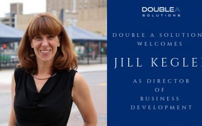 Jill Kegler is New Director of Business Development