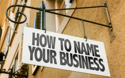 How to Choose a Cleaning Company Name That Stands Out