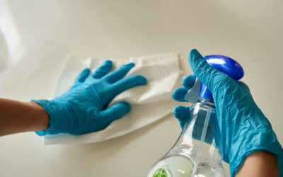 Commercial Guidelines for Coronavirus Cleaning: Managing Teams, Products and Safety