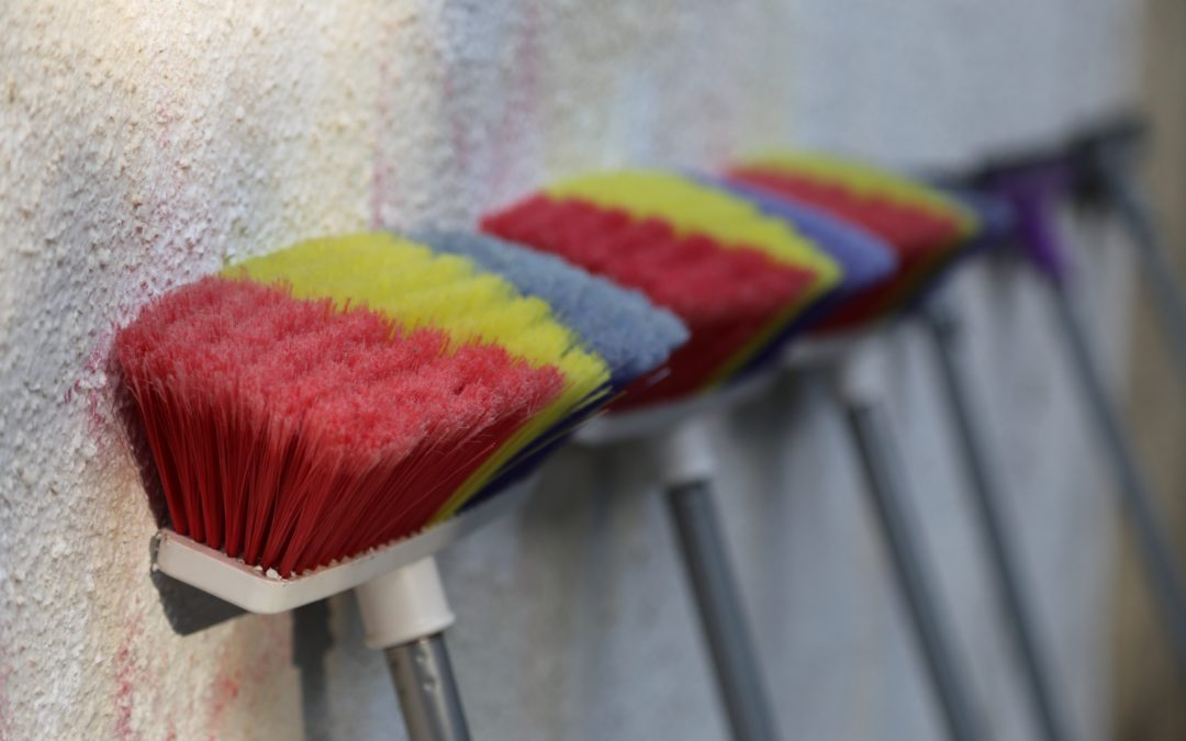 7 Ways to Make Your Commercial Cleaning Marketing Dollars Go Further