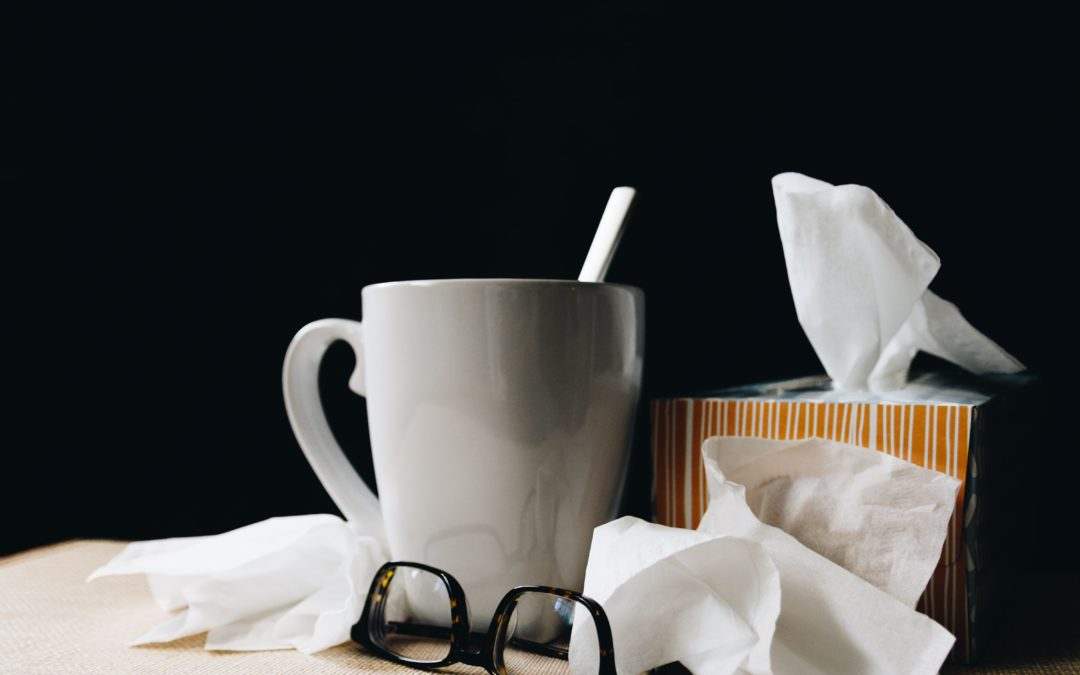 9 Tips for Cleaning After Flu Outbreaks in Office Buildings