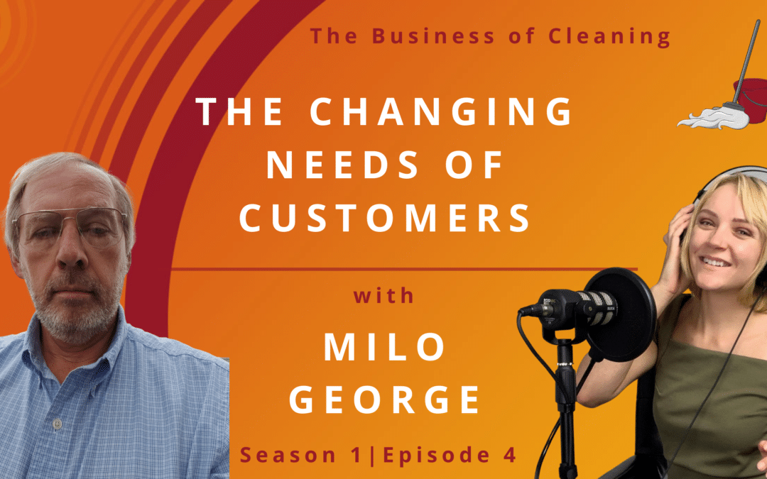 How To Handle The Changing Needs Of Customers?