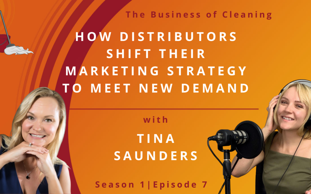 How Distributors Shift Their Marketing Strategy to Meet New Demand
