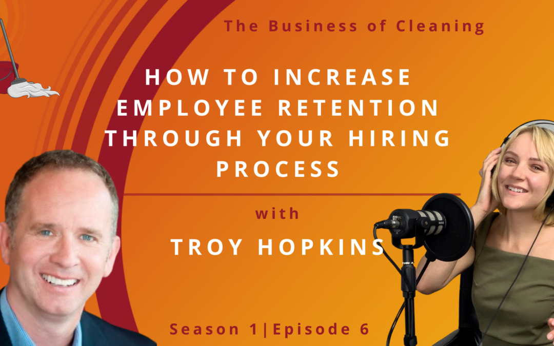 How to Increase Employee Retention Through Your Hiring Process