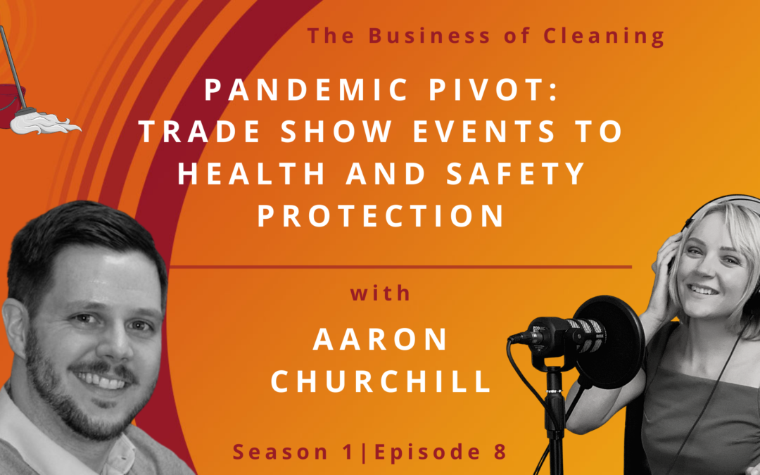 Pandemic Pivot: Trade Show Events to Health and Safety Protection