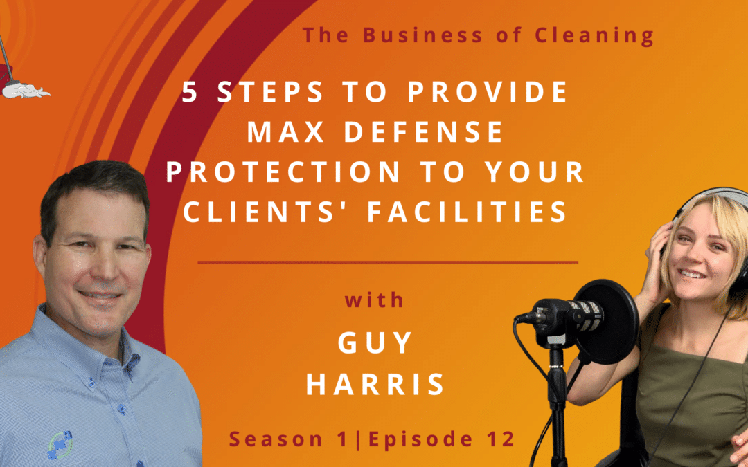 5 Steps To Provide Max Defense Protection To Your Clients Facilities