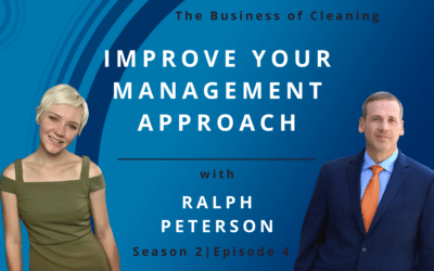 Improve Your Management Approach with Ralph Peterson