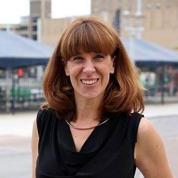 Jill Kellermeyer-Kegler